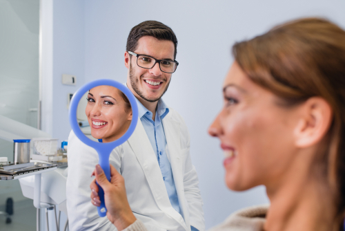 cosmetic dentistry in daly city