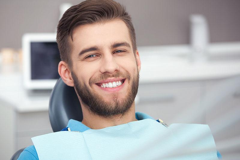 Dental Fillings - Belva Dental, Daly City Dentist