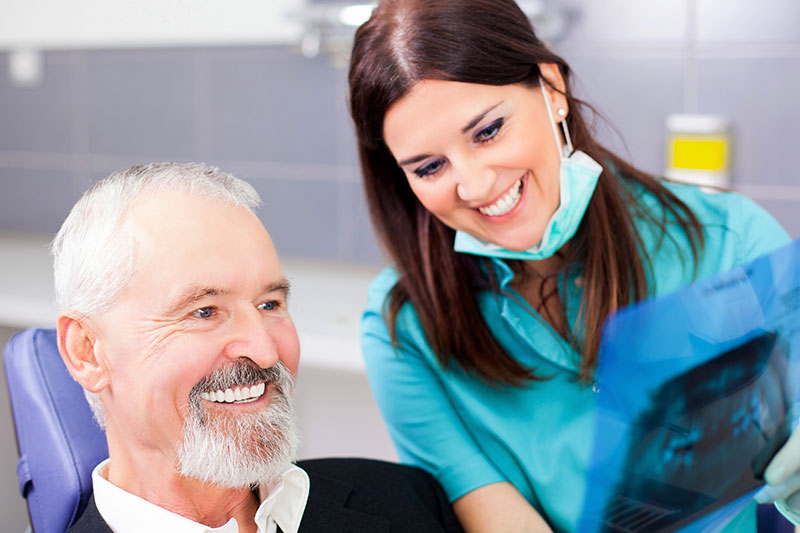 Dental Implants - Belva Dental, Daly City Dentist
